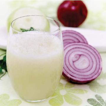 13 Onion Juice